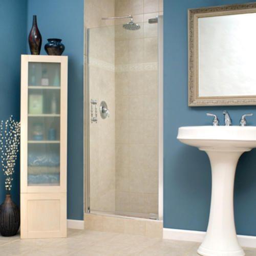 Alexa 60s 24 Pivot At Menards Basement Bathroom