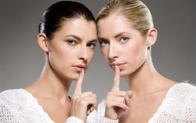 Secret beauty regime