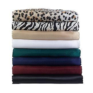 Satin Pillowcase || I might need this.