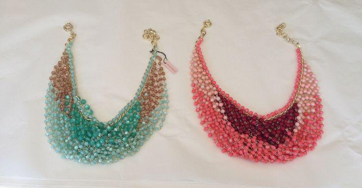 Cecilie Melli necklace