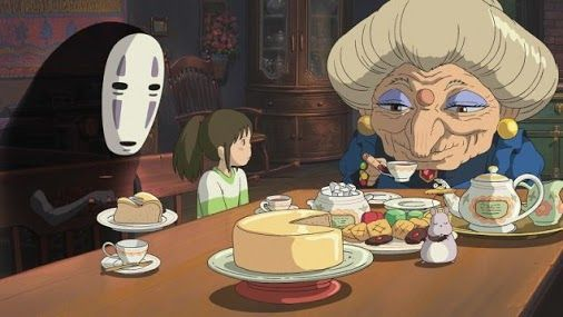 Software used by Studio Ghibli and Futurama now open source & free http://lifehacker.com/opentoonz-the-2d-animation-software-used-by-studio-ghi-1767833445
