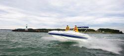 New 2013 - Hurricane Deck Boats - SS 231 OB