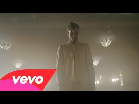 Charlie Winston - Lately (Official Music Video)