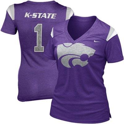 Kansas State Wildcats T-Shirt  @Fanatics ® #FanaticsWishList