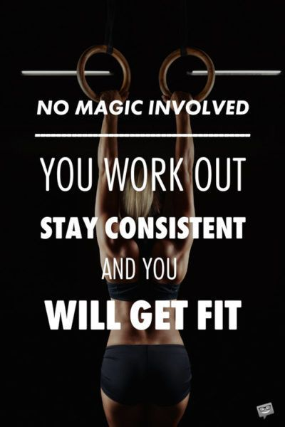 20 Fired Up Fitness Quotes To Motivate Your Workout Session