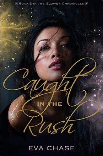 Tome Tender: Caught in the Rush by Eva Chase