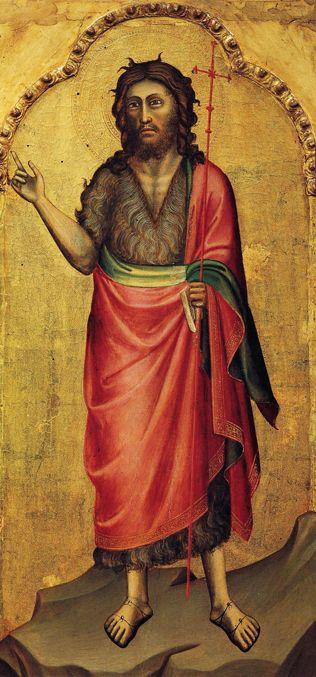 http://museolia.spezianet.it/images/opere/inv_145_big.jpg Bernardo Daddi St. John the Baptist c. 1320