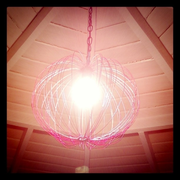 67 best home :: lights images on Pinterest | Light fixtures, Origami ...