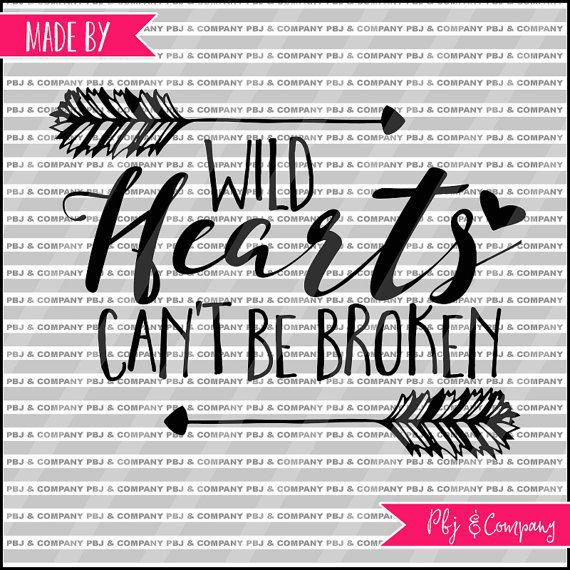 Valentine Heart Break Quotes: 68 Best Silhouette Cameo Images On Pinterest