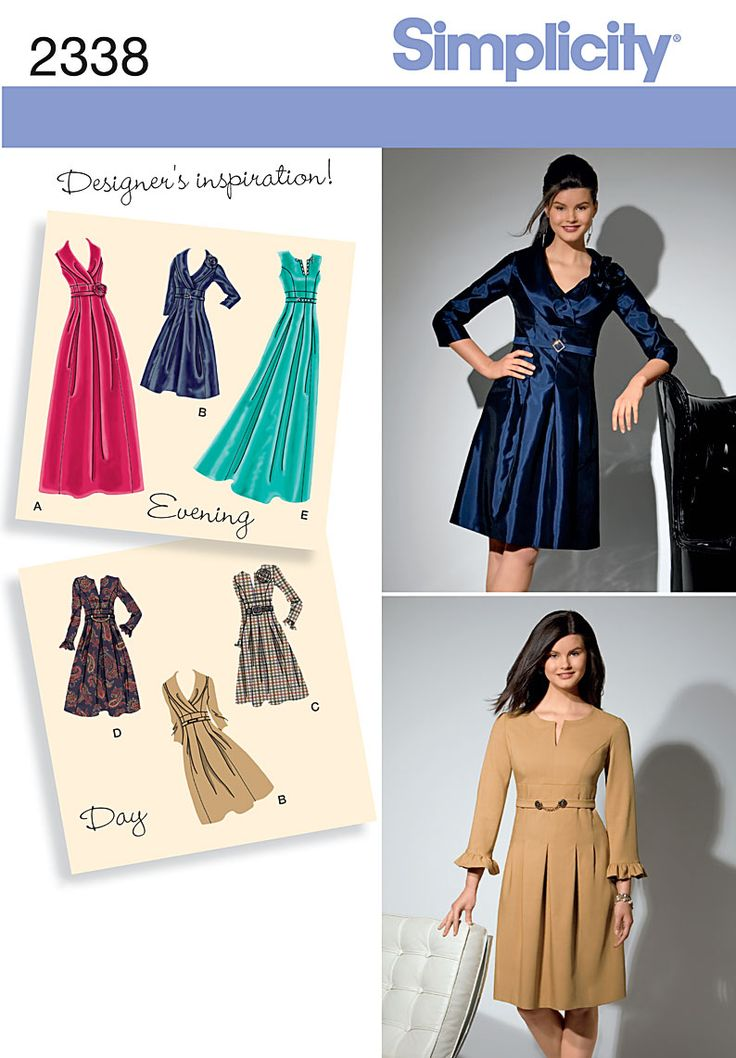 37 best images about Plus Size Sewing Patterns on Pinterest ...