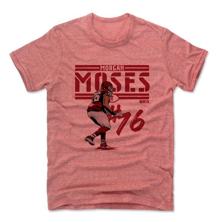 Morgan Moses Play R