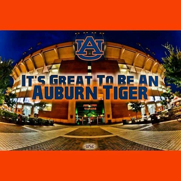 War Eagle....  ~ Check this out too, RollTideWarEagle.com for college football stories that inform and entertain, plus audio podcast, sports forecasts and Train Deck, to learn the rules of the game you love, for FREE. #Collegefootball #Auburn