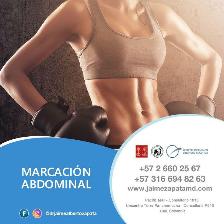 ::: MARCACIÓN ABDOMINAL :::  Si quieres mejorar la forma de tu abdomen, la marcación abdominal es el procedimiento correcto.  Citas: +(57 2) 660 25 67 - (+57) 316 694 82 63  #marcacionabdominal #abdomenplano #sixpack  #sixpacks #sixpackabs #abs #abdominal #cirugiaplasticacolombia #plasticsurgerycolombia #plasticsurgery #cirugiaestetica  #estetica #aestheticsurgery #calicolombia #colombia #sccp #asaps #sbcp #filacp