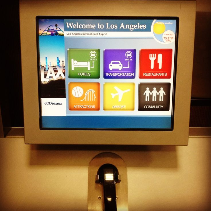 Lax Airport Car Rental: 17 Best Images About LAX 101 On Pinterest