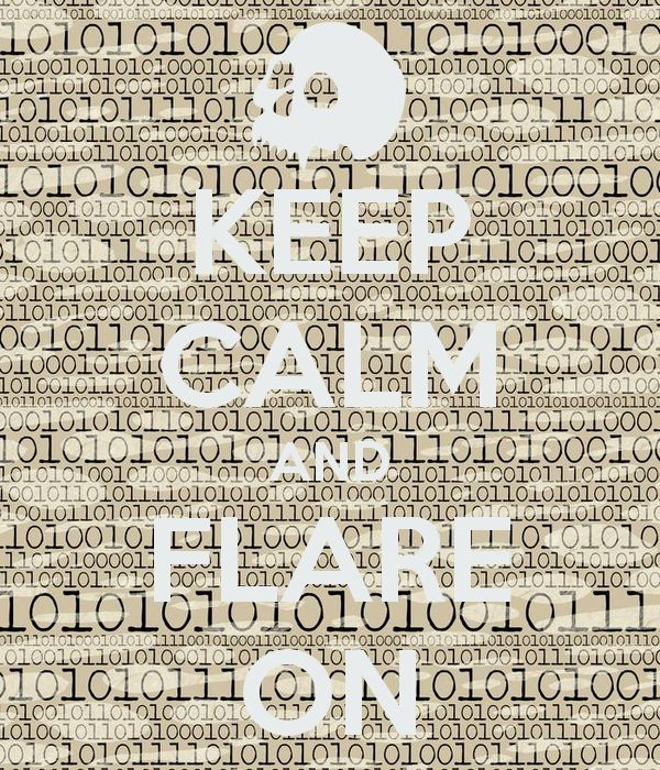 """I made this one for Kathy Reichs """"Virals"""" series!!! Use this website to make your own 'Keep Calm' posters!!! http://www.keepcalm-o-matic.co.uk/?country=us"""