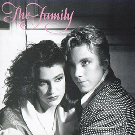 """The Family - Wendy Melvoin's twin sister Susannah Melvoin and former Time member  St. Paul formed The Family with saxaphonist Eric Leeds and former Time members Jellybean Johnson and Jerome Benton. They had a moderate hit with the funky, """"Screams Of Passion"""" and were the first to do the enchanting and heartbreaking, """"Nothing Compares 2 U"""". Susannah would join Wendy with Lisa as a percussionist and St. Paul went solo, thus the Paisely Park World turns...: Musical, Prince, Family, Original, 1985 Albums, Album Cover, Favorite Albums, Families"""