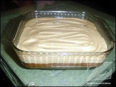Gâteau au sucre à la crème