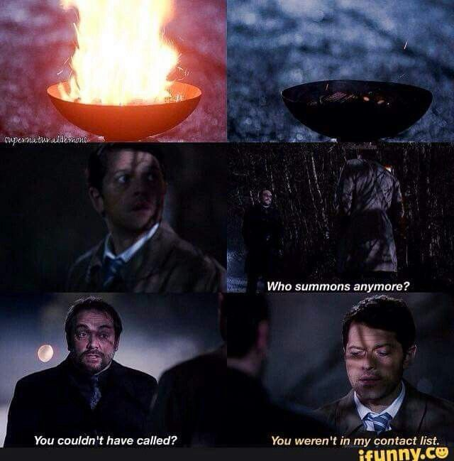 Hells Yeah Winchesters: 170 Best Images About KING CROWLEY, HELL YEAH On Pinterest