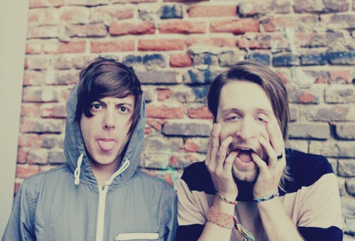 Breathe Carolina and jazz