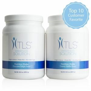 TLS Nutrition Shakes provide a great nutritional alternative for active lifestyles. Available in two delicious flavors, each serving of these TLS shakes delivers an optimal balance of carbohydrates, fats and protein. With 18 grams of protein, 10...