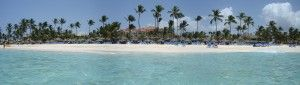 Flight tickets from Brussels to Punta Cana for 291 EUR