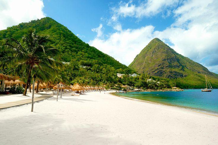 Sugar Beach, A Viceroy Resort in St. Lucia