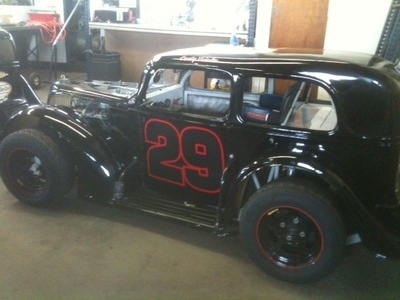Legends Race Cars For Sale In Ak