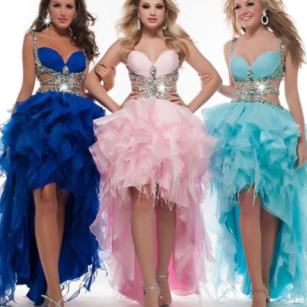 Bad Ass Prom Dresses 5