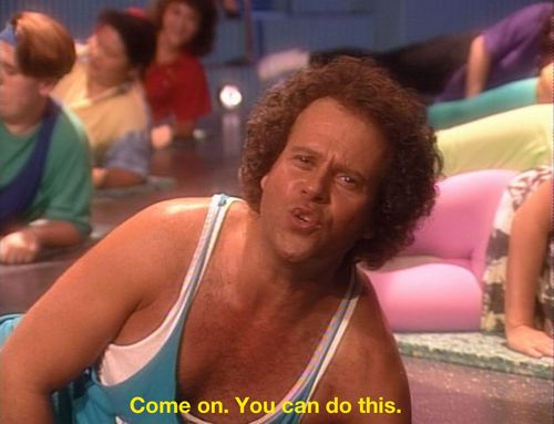 richard simmons - Google Search