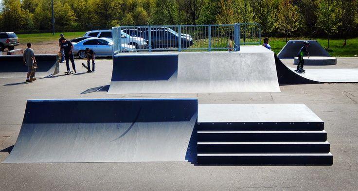 skatepark small stair - Google 검색
