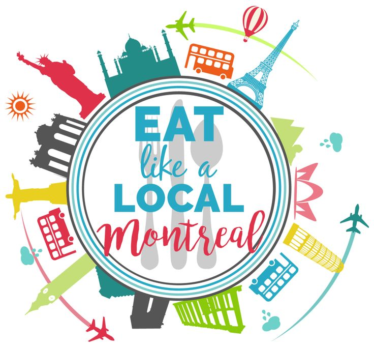 Eat Like a Local - Montreal