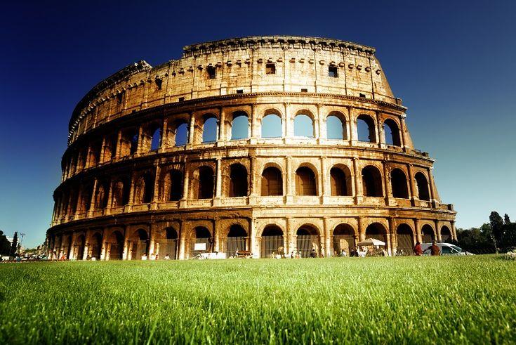 Destino Roma: perfeito para viagens em família - Embarque na Viagem http://www.embarquenaviagem.com/2016/10/03/destino-roma-perfeito-para-viagens-em-familia/