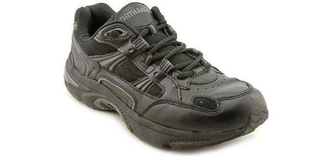 Best Asics Shoes For Heel Spurs
