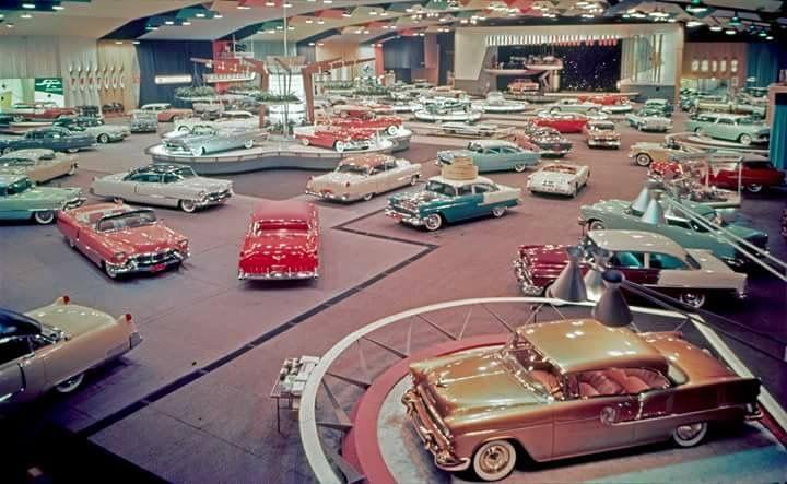 1955 Gm's
