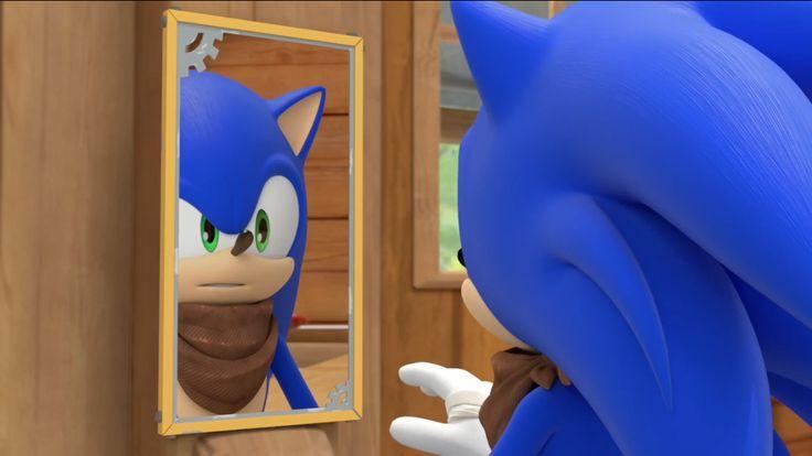 Sonic Boom season 2 debut trailer