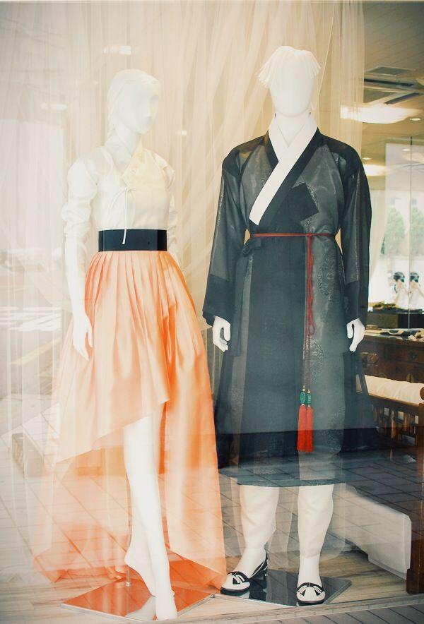 천의무봉 전통&현대
