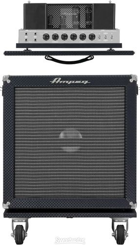 AMPEG B-15 HERITAGE Portaflex Bass Amp #18 of only 50 from the 1st Run !!!