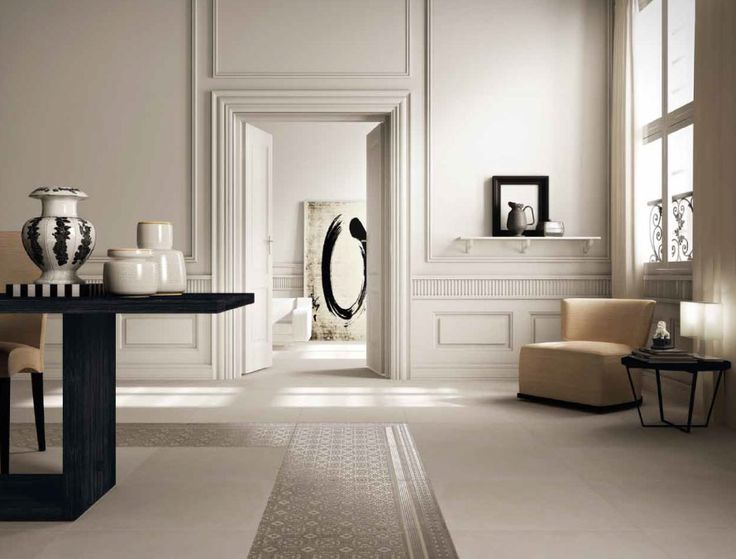 A cement egy egyszerű és nélkülözhetetlen anyag, melyet az ABK hosszas kutatómunkák során újra értelmezett a saját stílusában, hogy egy új és dekoratív megoldást kínáljon. A szín és az anyag a legfőbb jellemzője a DOKS koncepciónak. Színes testű porcelán csempék, diszkrét és finom mintázattal.