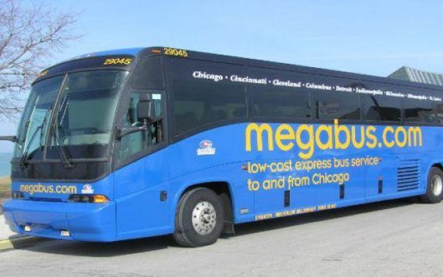Arriva in Italia Megabus.com, viaggi lowcost in autobus Dopo il successo ottenuto in mezza Europa e in Nord America, sbarca anche in Italia megabus.com, il servizio di viaggi in autobus low cost che nella Penisola collegherà 13 città con tariffe a partire #megabus.com #autobus #lowcost