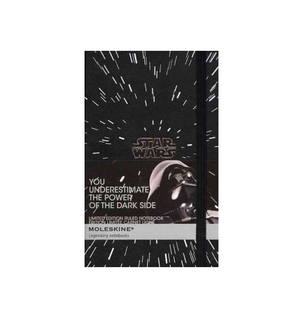 Moleskine Limited Edition Star Wars