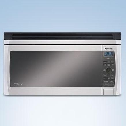 Kenmore Suite Otr Microwave
