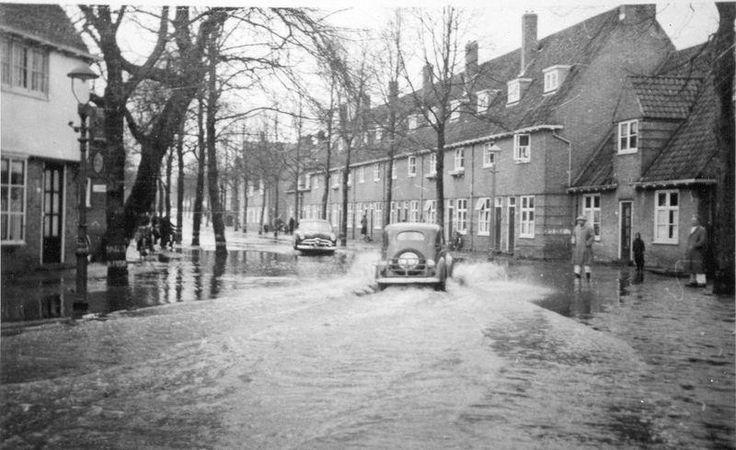 Dreef februari 1953
