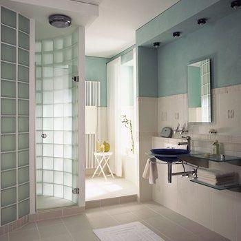 Die besten 25+ Duschwände aus glas Ideen auf Pinterest - wohnzimmer mit glaswnde