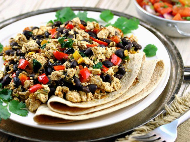 ... , Mayo Tofu, Tofu Scrambled, Mexicans Breakfast, May 5, Easy Mexicans