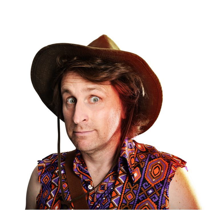 Milton Jones and the Temple of Daft. Thursday 22 October. http://www.dorkinghalls.co.uk/index.cfm?articleid=10757&eventid=16703