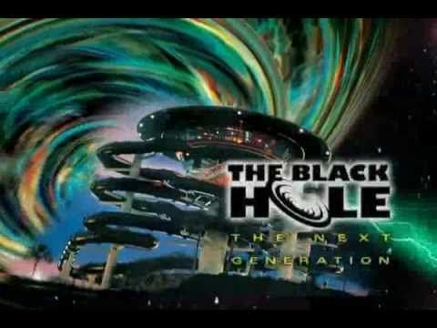 the black hole ride - photo #48