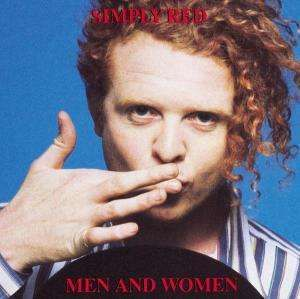 80's Music - ahhhhhhh Simply Red