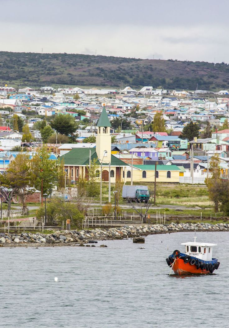 Puerto Natales, Chile: The City That Began As a Sheep Farm