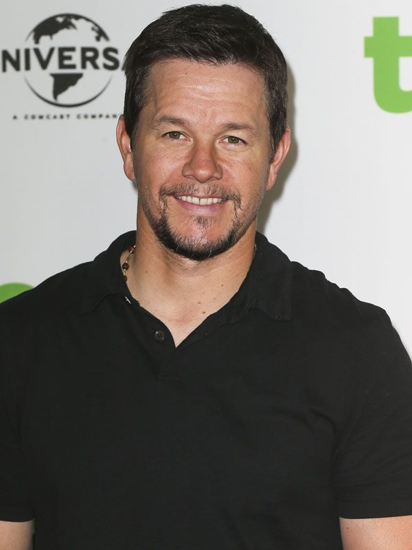 Las películas y series más importantes de Mark Wahlberg cuya Infiltrados, The Fighter, Ted, El único superviviente, Contraband