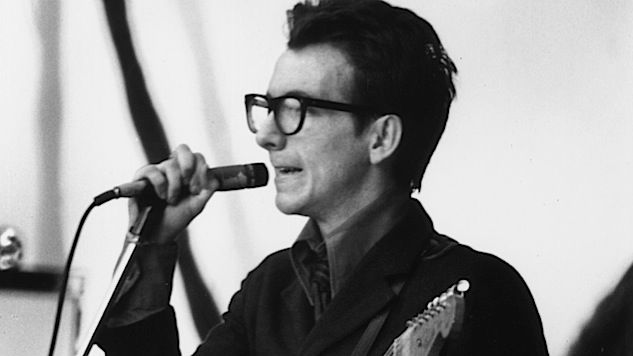 Happy 40th Birthday My Aim Is True: The Best Elvis Costello Performances